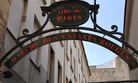 Wijn van de maand maart: The Artisan Collection - L'Enfant Rouge 100% Carignan 15.50 euro