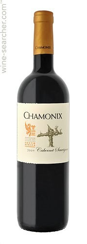 Chamonix - Cabernet Franc