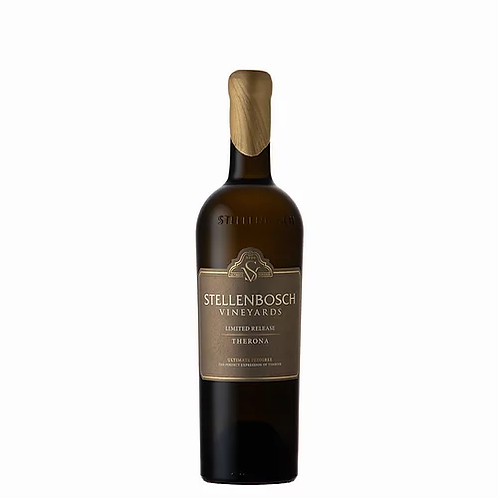 Stellenbosch Vineyards - Therona - Limited Release