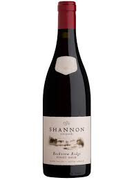 Shannon - Rockview Ridge -  Pinot Noir