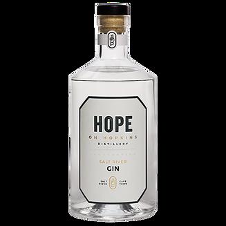HOPE ON HOPKINS - SALT RIVER GIN