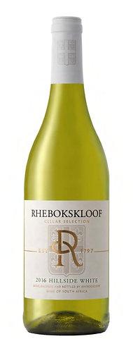 Rhebokskloof - Hillside White