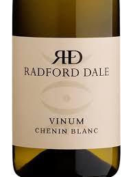 Radford Dale - Vinum - Chenin Blanc