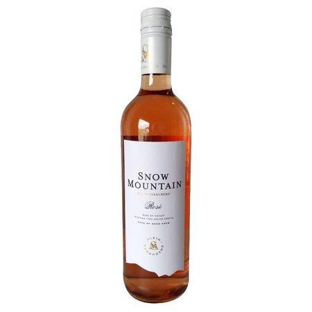 Snow Mountain - Klein Sneeuberg - Rosé