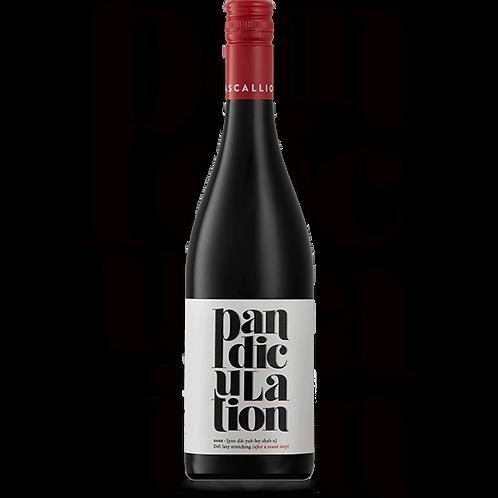 Rascallion Wines - Pandiculation