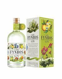 Cape Fynbos - Citrus Edition