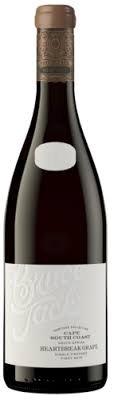 Bruce Jack - Heartbreak Grape - Pinot Noir