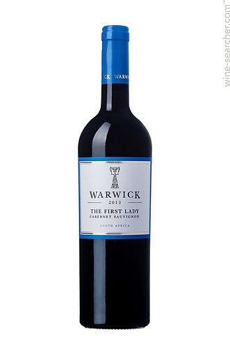 Warwick - First Lady - Cabernet Sauvignon