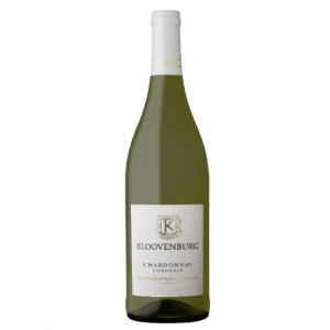 Kloovenburg - Unwooded Chardonnay