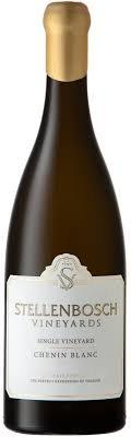 Stellenbosch Vineyards - Single Vineyards -  Chenin Blanc