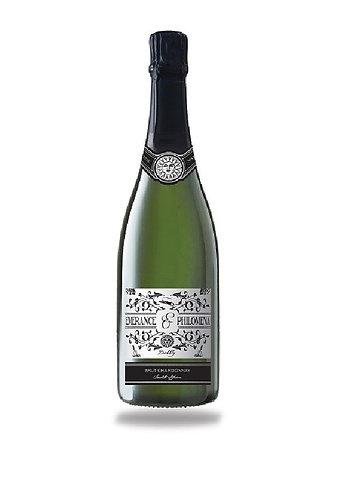 Emerance & Philomena - Sparkling Chardonnay