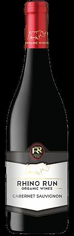 Rhino Run - Cabernet Sauvignon - Organic