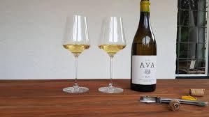 Rall - Ava - Chenin Blanc