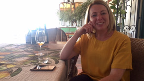 Corlea Fourie  Bosman Wineries Wellington  Interview:  Intuïtie als geheime toverkracht...