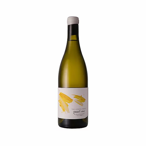 Ahrens Family Wines - Paarl OVC - Old Chenin Blanc