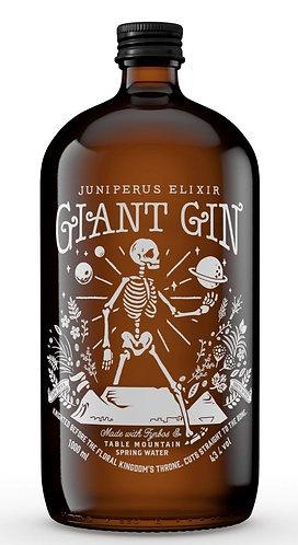 The Giant Gin - Hope on Hopkins  - 1 liter fles!