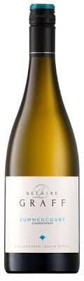Delaire Graff - Summercourt- Chardonnay