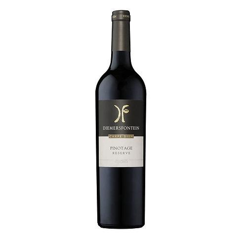 Diemersfontein - Carpe Diem Pinotage