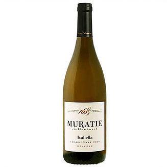Muratie - Isabella - Chardonnay