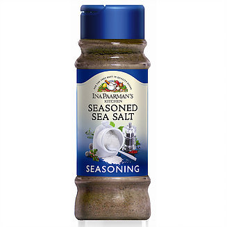 Ina Paarman Seasoned Sea Salt