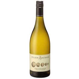 Julien Schaal - Mountain Vineyards - Chardonnay