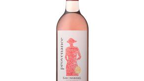 Wijn van de maand september: Saronsberg - Shiraz rosé             9.50 euro