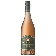 Haute Cabriere - Tranquille Blush - Rosé