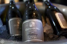Oldenburg- Chardonnay