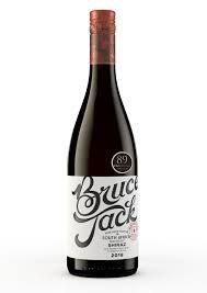 Bruce Jack - Shiraz
