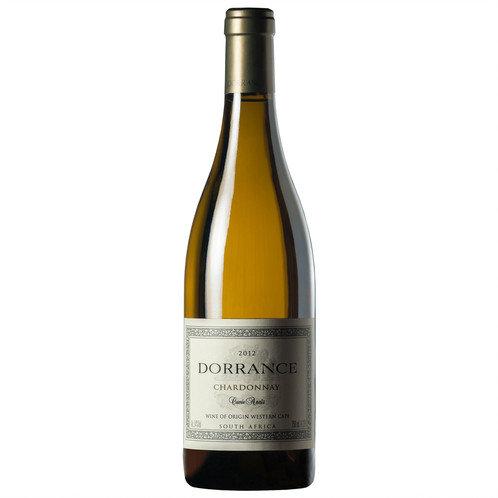 Dorrance - Chardonnay - Cuvée Anaïs