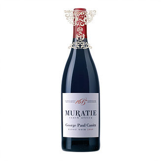 Muratie - George Paul Canitz - Pinot Noir