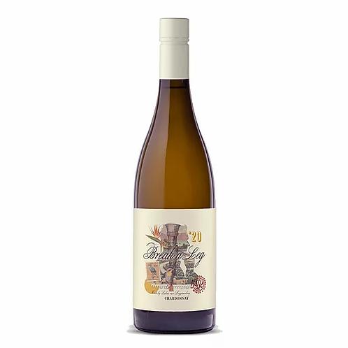 Van Loggerenberg - Break A Leg - Chardonnay