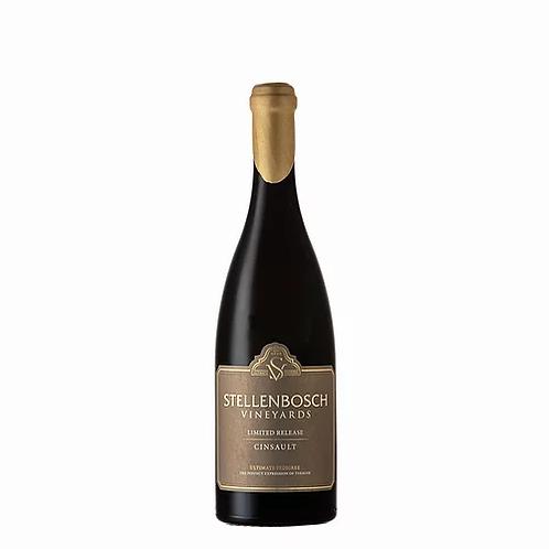 Stellenbosch Vineyards - Cinsault - Limited Release