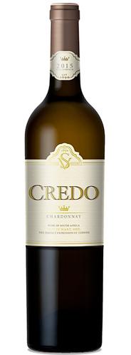 Credo - Chardonnay