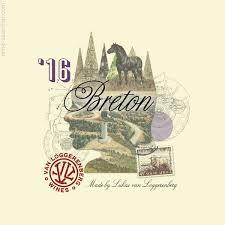 Van Loggerenberg - Breton - Cabernet Franc