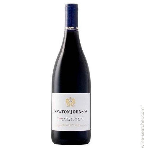 Newton Johnson - Full Stop Rock