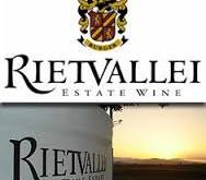Wijn van de maand:  Rietvallei - Estate Chardonnay