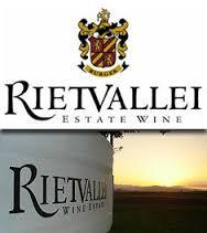 Rietvallei - Estate Chardonnay