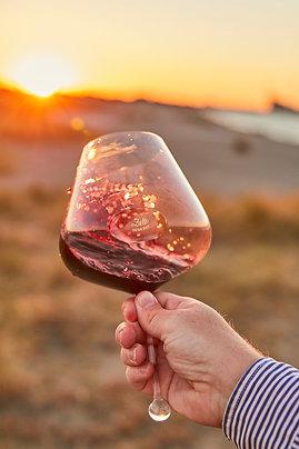 Proefpakket rode wijnen boven de 10 euro
