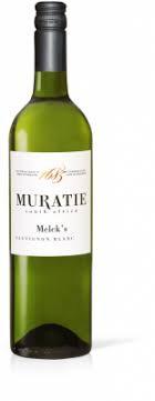 Muratie - Melck - White