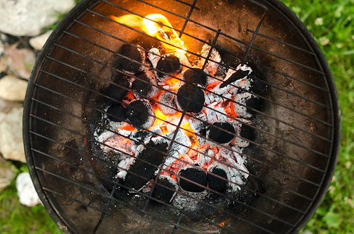 Barbecue pakket 3