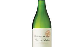 Wijn van de maand juni 2019 Buitenverwachting Buiten Blanc 8.60 euro