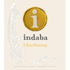 Indaba - Chardonnay