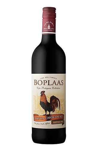 Boplaas - Tinta barocca