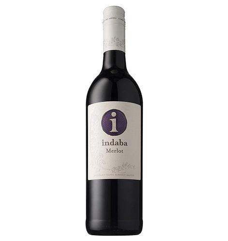 Indaba- Merlot