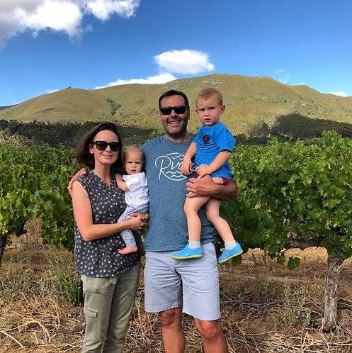 Kruger - Walker Bay Chardonnay