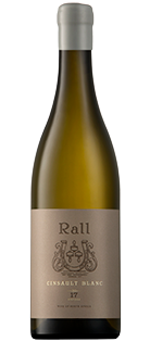 Rall - Cinsault - Wit