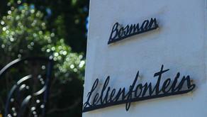 Bosman Family Vineyards Geloof, hoop en liefde...