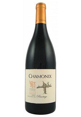 Chamonix - Greywacke - Pinotage (Ripasso stijl)