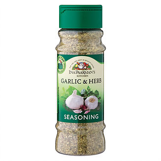Ina Paarman Garlic and Herb